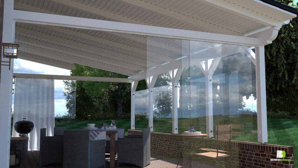 Behnkes3Design | Portfolio | Terrasse in Basdahl